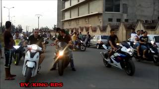 blida moto 2013