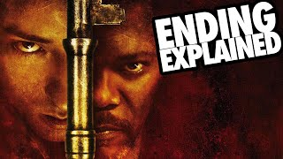 Stephen King's 1408 (2007) Endings Explained