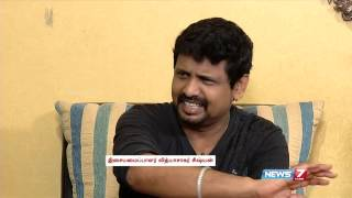 Varaverparai: Music Director Arul Dev on how he manged to live his dream