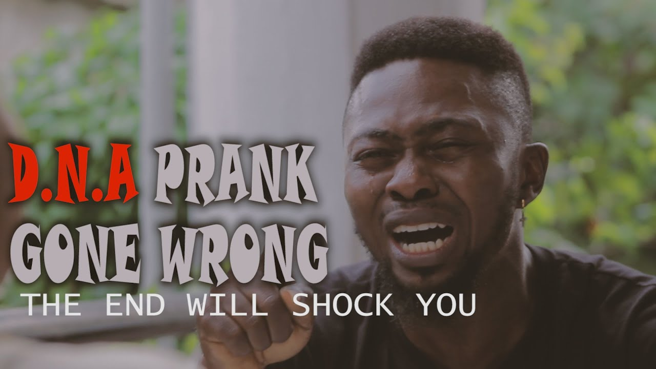 Download PRANK GONE WRONG (UGLY STORIES)