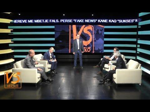Report TV - Investigimi i Report Tv për konteinerët, debat në