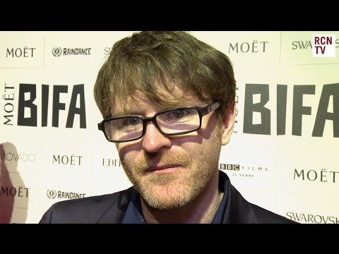 Director John Maclean Interview - Slow West & Michael Fassbender