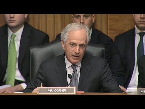 Corker Emphasizes Opportunity for Congressional Action on Housing Finance Reform