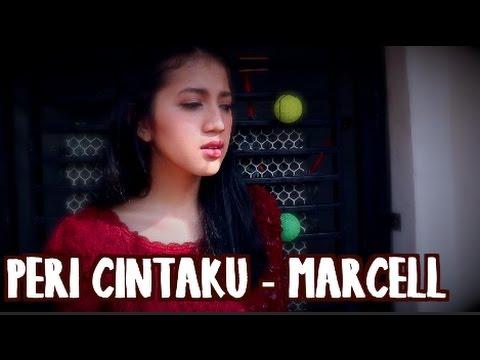 PERI CINTAKU - MARCELL (COVER) || Vhiendy Savella