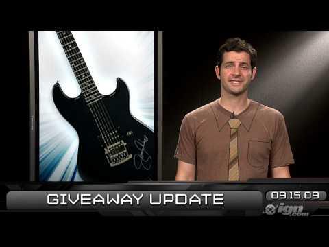 IGN Daily Fix, 9-15: Skate 3, PS3 Firmware, & Patrick Swayze