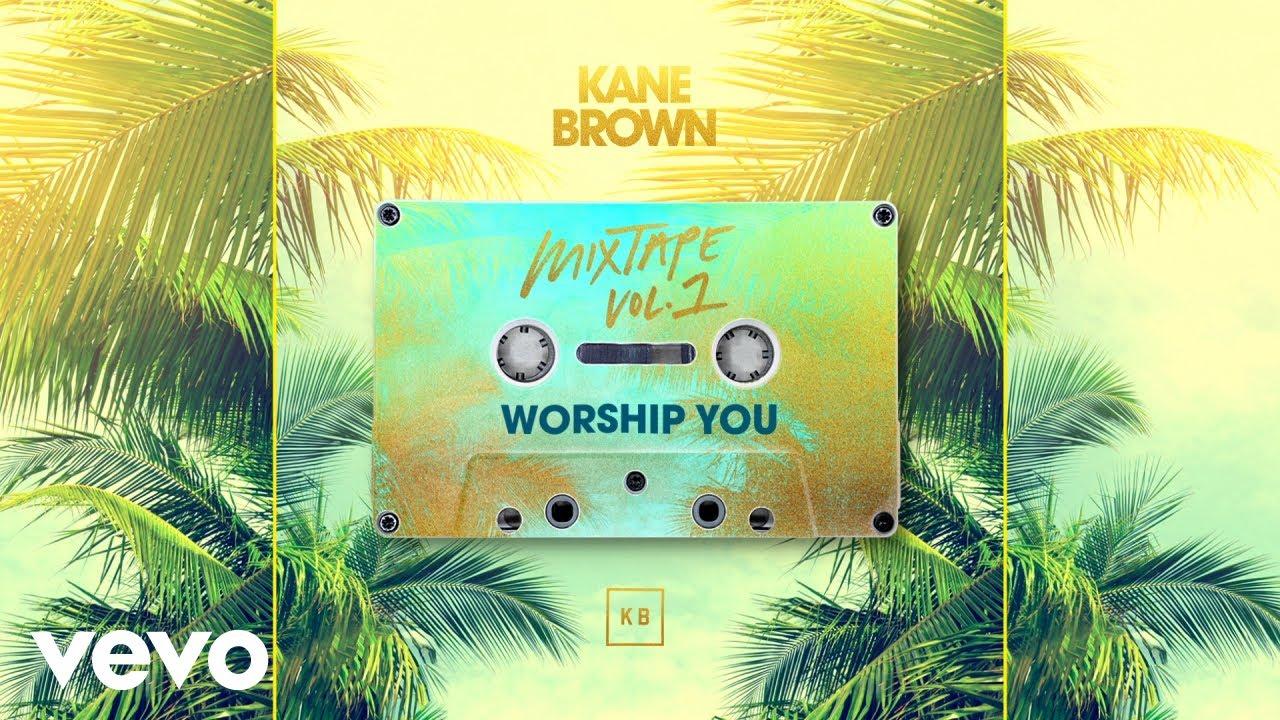 Download Kane Brown - Worship You (Audio)