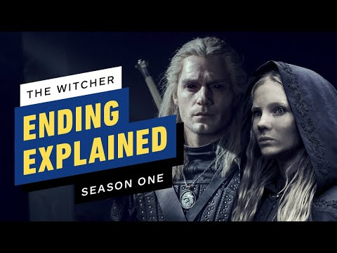 Download The Witcher: Season 1 Ending Explained
