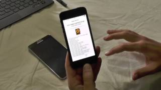 Il Tutorial :trasferimento contatti rubrica da Iphone ad Android e viceversa...