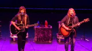 Watch Indigo Girls Become You video
