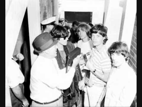 Rolling Stones - Live 1966 - Melbourne