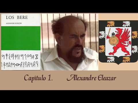 los-tumbaos-de-goerreig:-capitulo-1-alexandre-eleazar-¿el-último-romanov?