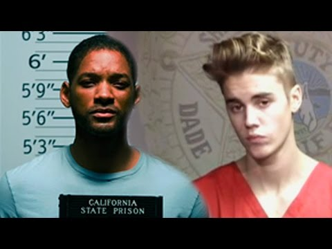 Top 10 Celebrities Who Committed Horrible Crimes