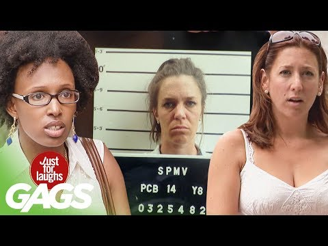 Best Of Instant Accomplice Pranks | Just For Laughs Compilations