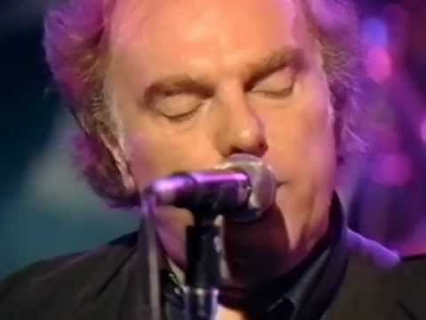 Van Morrison - So quiet in here (BBC)