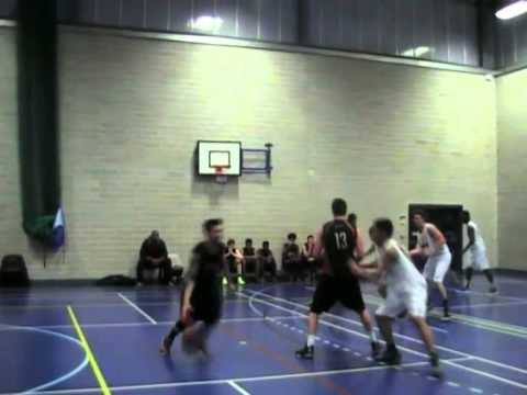Birmingham Met College vs Allerton High School - Week 19 - 10/02/2015