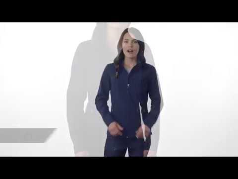 0799cfaf003 Port Authority® Ladies Core Soft Shell Jacket. L317