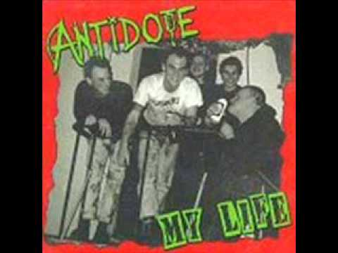 Antidote-My Life full album
