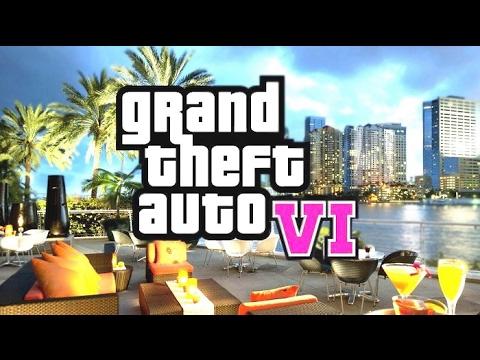 Gta 6 Trailer Official Gta 6 Gameplay Trailer Beta Location Videos Explained Gta 6 News Youtube