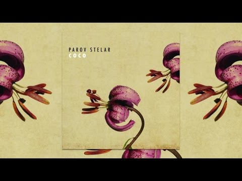 Parov Stelar  Ragtime Cat feat Lilja Bloom  Audio