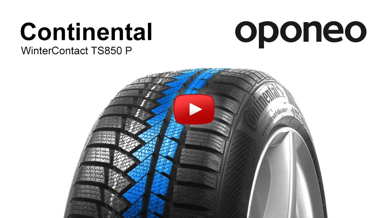 pneu continental wintercontact ts 850 p pneus hiver oponeo. Black Bedroom Furniture Sets. Home Design Ideas