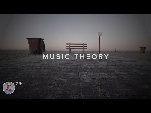#79 Music Theory, Do We Need It?