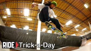 Baixar How-To Skateboarding: Ollie with Aldrin Garcia