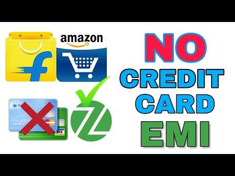 Online  EMI बीना कोई credit card के Flipkart और Amazon से !!