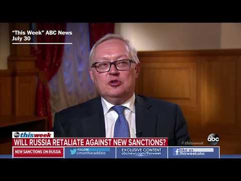 Why Russia is demanding the U.S. cut diplomatic staff