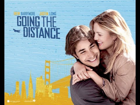 Drew Barrymore, Justin Long, Ron Livingston - Going the Distance (2010)