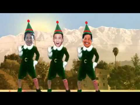 Elf yourself Birthday Special YouTube – Elf Yourself Birthday Cards