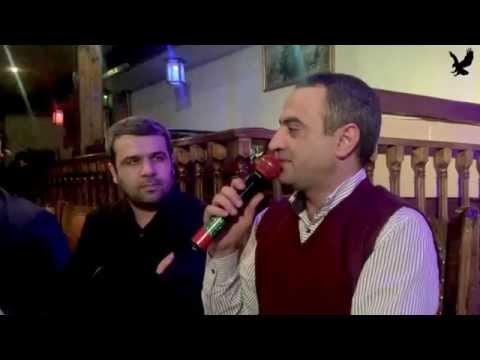 Ag Goyercinim / Muzikalni Meyxana / Museyib / Moskva 2015
