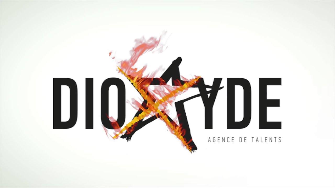 Exemple Logo exemple d'animation de logo - youtube