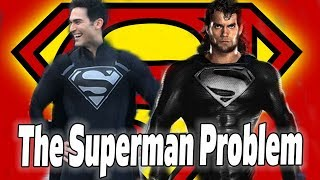 Henry Cavill Out as Superman BUT Superman Show on the Way? DCEU News!