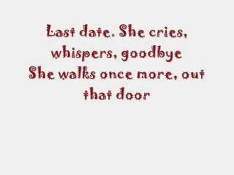 One More Sad Song Lyrics
