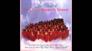 GWMA Women of Worship Order My Steps