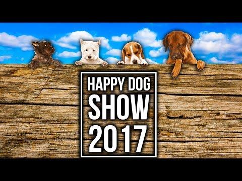 HAPPY DOG SHOW 2017   ČESKÝ REKORD