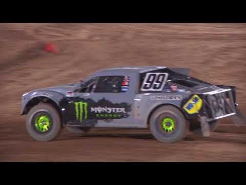 Full Uncut Lucas Oil Offroad Pro4 Race At Chandler, AZ 2018
