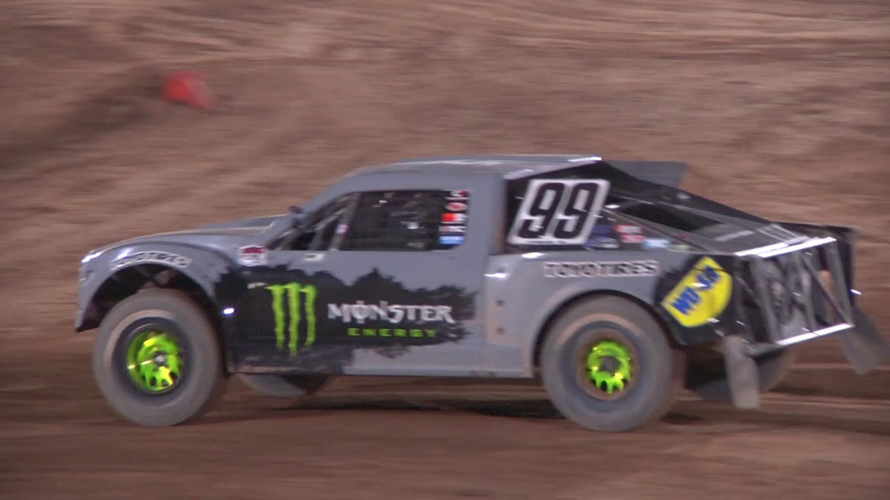 Full Uncut Lucas Oil Offroad Pro4 Race at Chandler, AZ 2018