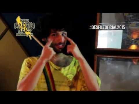 ENSAIO 2015 | Abertura Shurato