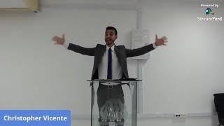 Exposição Bíblica em 2Samuel 9.1-13 (Parte 1) - Christopher Vicente