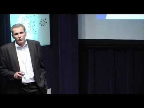 Innovation with the Telecom Carriers: TC3 2011 Jersey Telecom