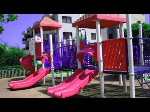 Crown Resort Ela Maris 3* Кипр