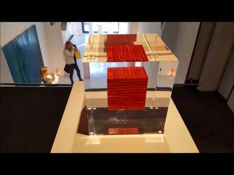 Laurel Holloman & Susi Kramer Exhibition Milan