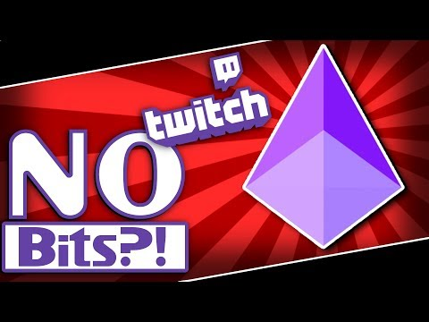 Not Getting Free Bits For Twitch