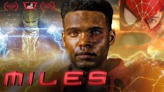 MILES A Spider-Man Fan Film (2020)