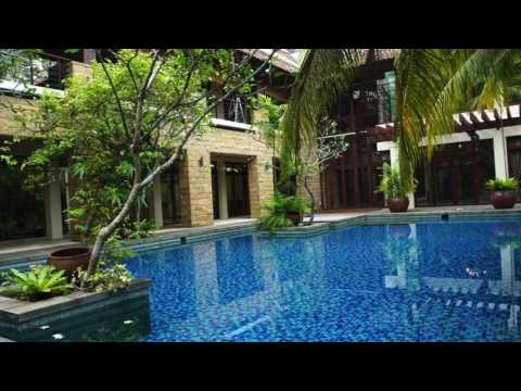Balinese Resort Good Class Bungalow Holiday
