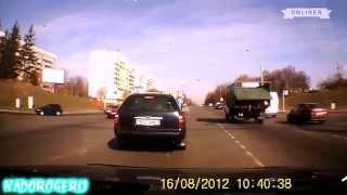 Подборка Авто Приколы Юмор Декабрь 2014 Car Humor Compilation #69