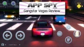 Gangstar Vegas iOS iPhone / iPad Gameplay Review - AppSpy.com