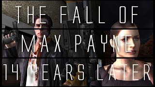 Max Payne 2: The Fall of Max Payne... 14 Years Later