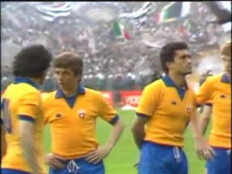 Juventus - Porto 1984 European Cup Winners' Cup Final.wmv